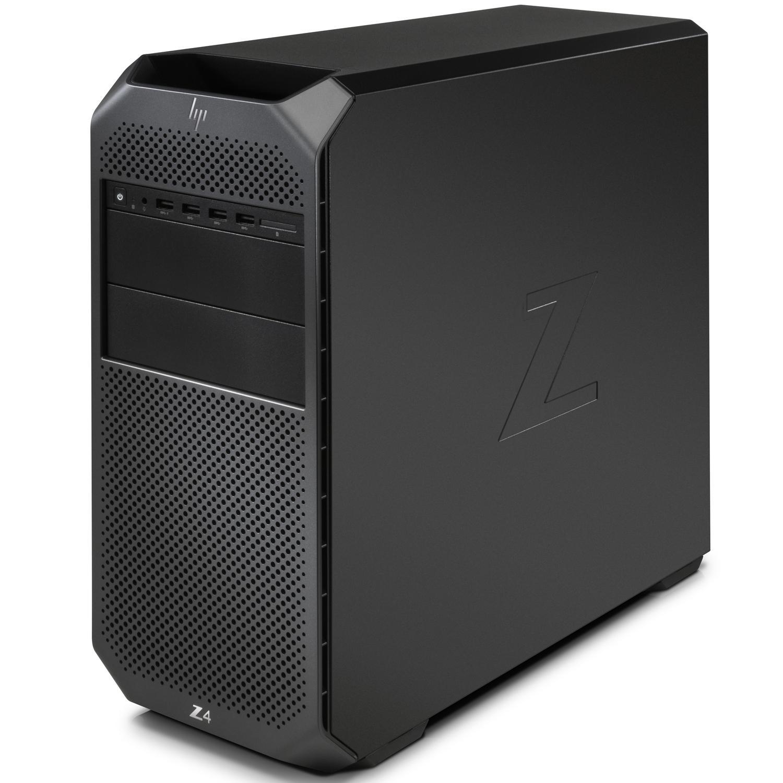 Рабочая станция HP Z4 G4