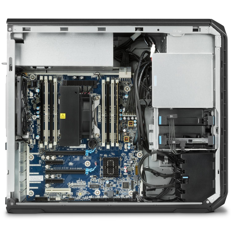 Рабочая станция HP Z4 G4 Intel Core X version