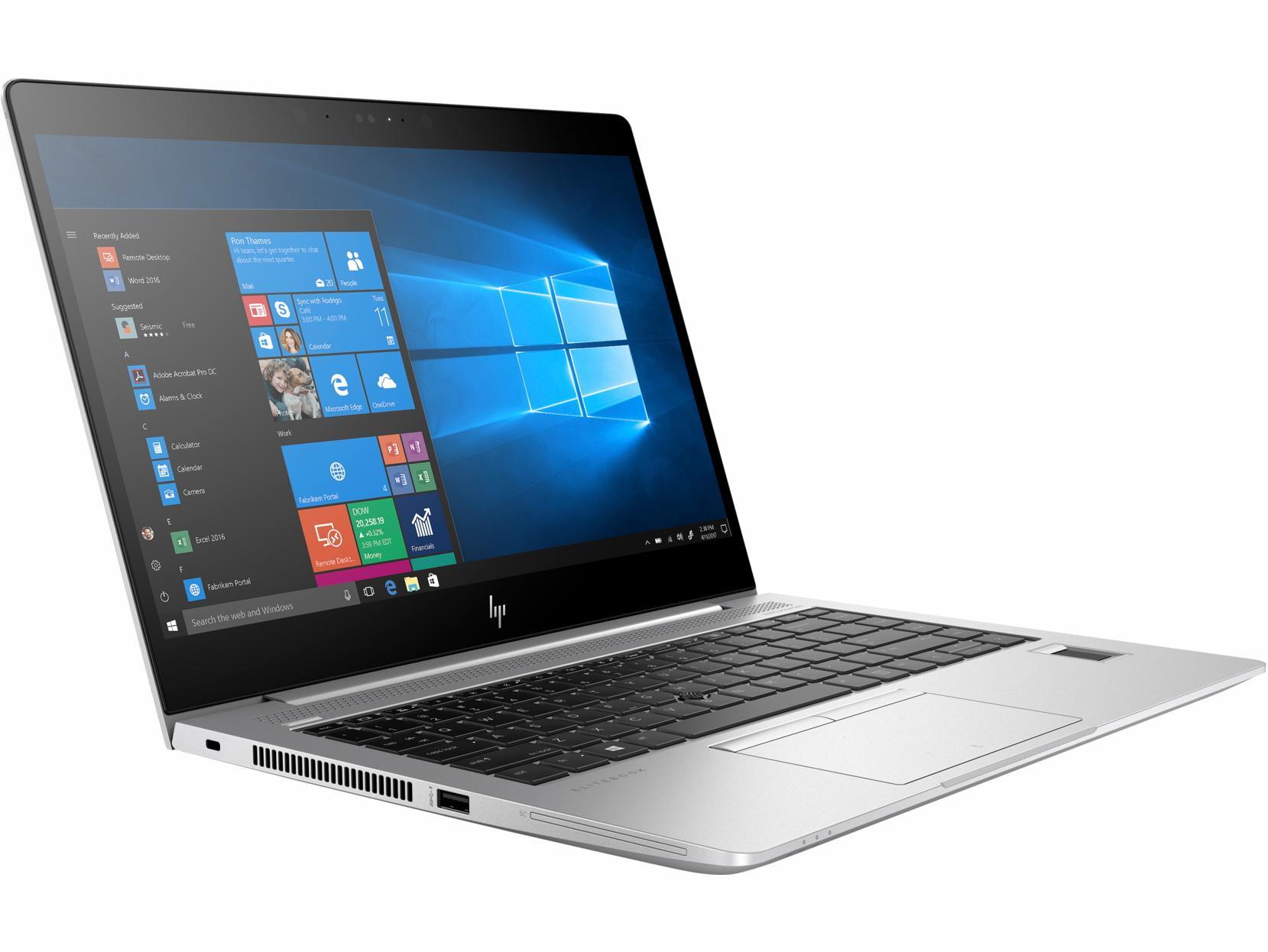 HP EliteBook 840 Healthcare Edition